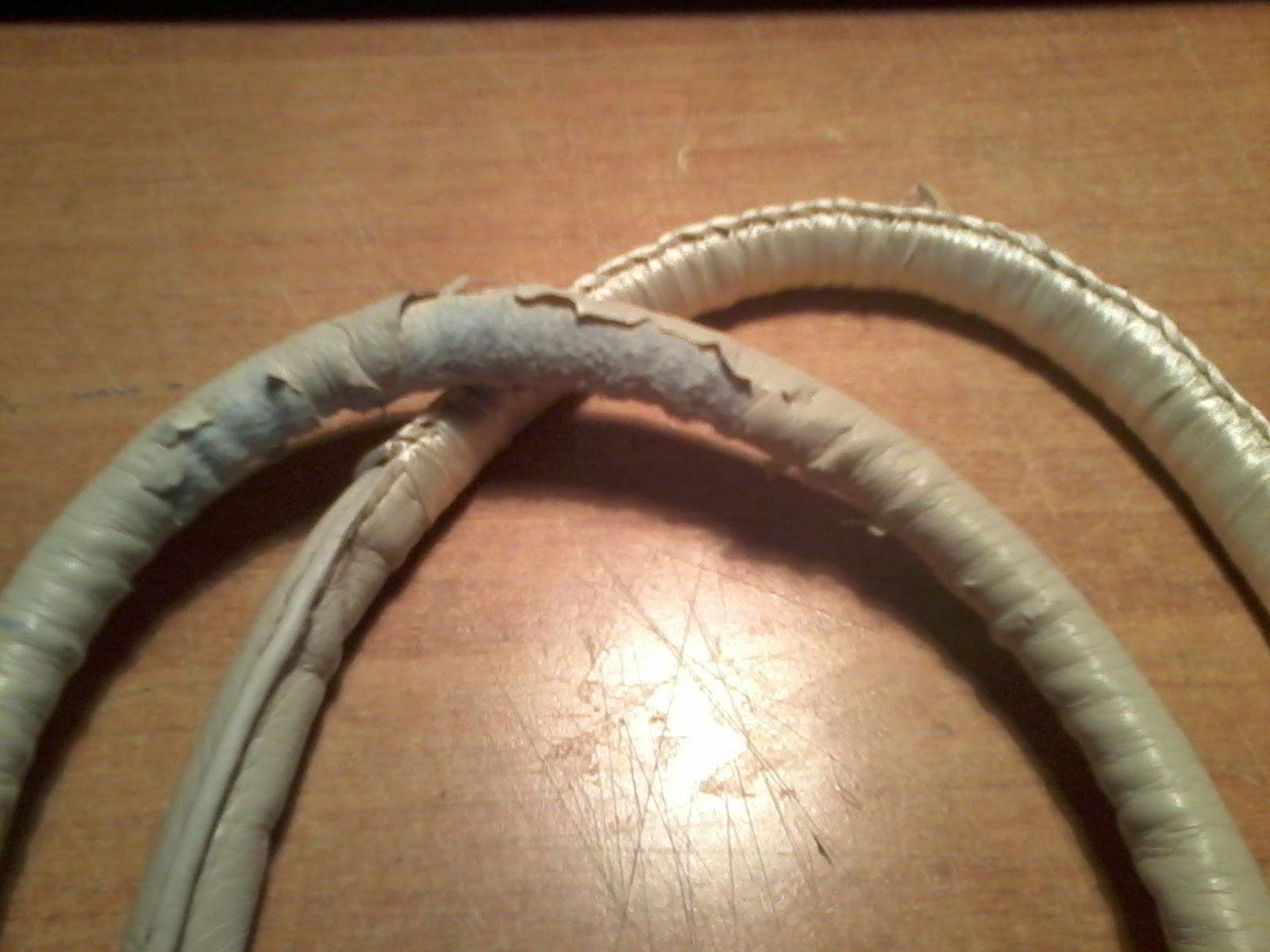 strawBerryJDolls  Refashion Bag!!! Come sistemare i manici rovinati ... f9f58d904bf