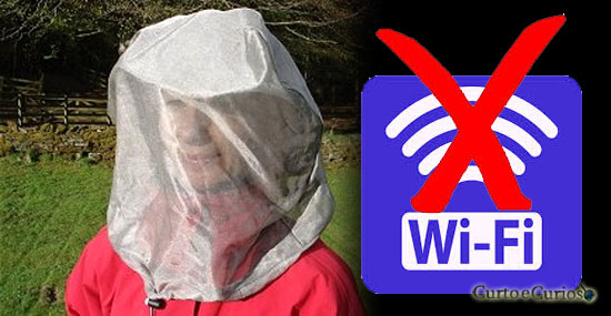 Alergia a Wi-Fi existe - bizarra síndrome EHS já faz vítimas