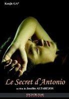 El secreto de Antonio