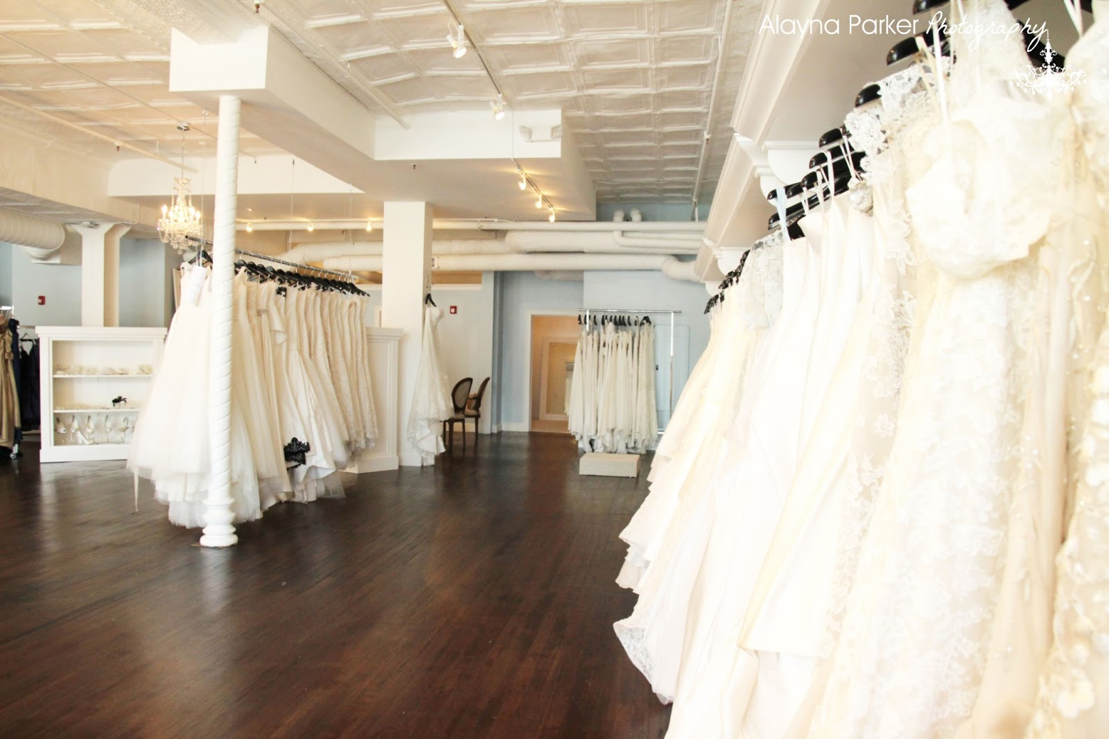 c6f68f557 Enter into bridal gown heaven! La Jeune Mariee is a downtown Columbus  boutique that is simply to die for! Not only is the place gorgeous