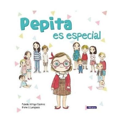 pepita-es-especial