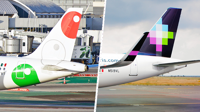 Volaris y Vivaaerobus abren nuevas rutas en el país