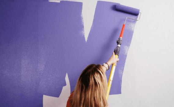 Permalink to Ini Cara Mengecat Tembok Sendiri Yang Baik Dan Benar