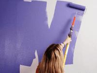 Ini Cara Mengecat Tembok Sendiri Yang Baik Dan Benar