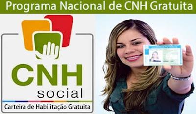CNH social. Como funciona?