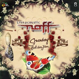 Naff - Senandung Hati dan Jiwa on iTunes