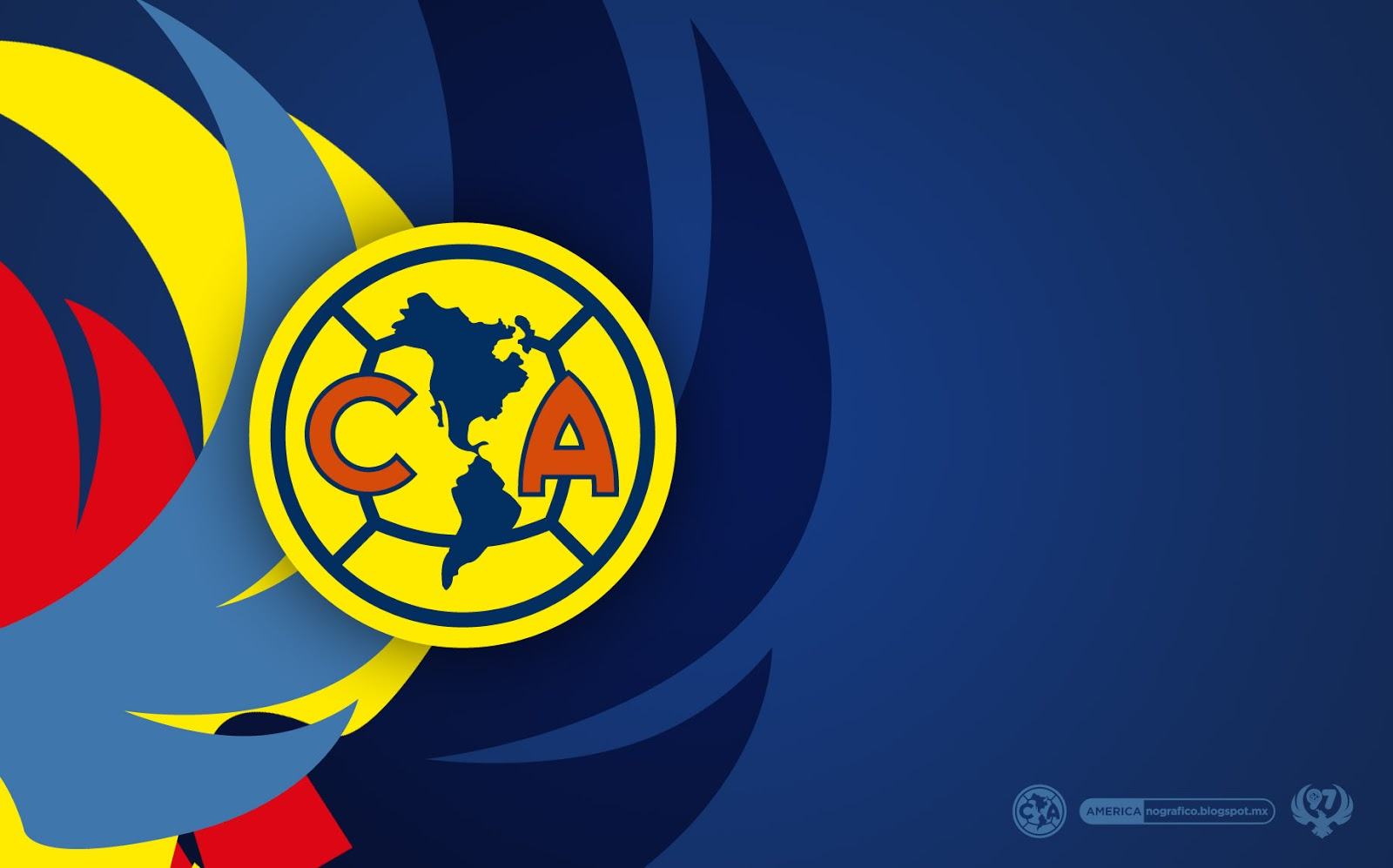 Americanografico Club América 23072013ctg