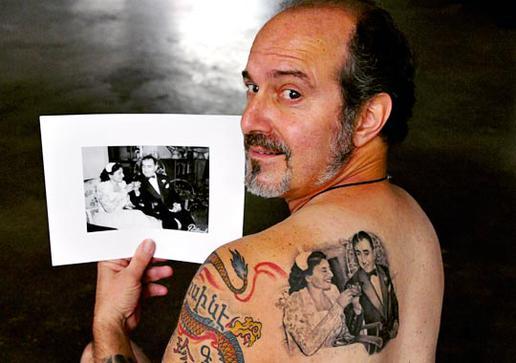 Ink Tattoo Designs: The Tattoo World : La Ink Tattoos Gallery