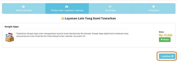 tawaran google apps