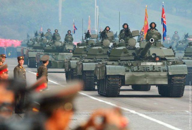 Cina : Tidak Boleh Ada Perang di Semenanjung Korea