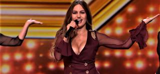 Ετών 24, κορμί αλαβάστρινο: Η χυμώδης Ελληνίδα που σαρώνει στο βρετανικό X Factor