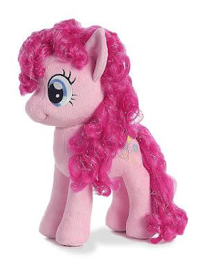 Aurora 13 Inch Pinkie Pie Plush
