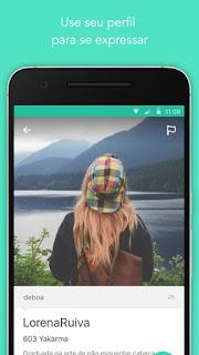 Yik Yak- Nova rede social baseada em localização