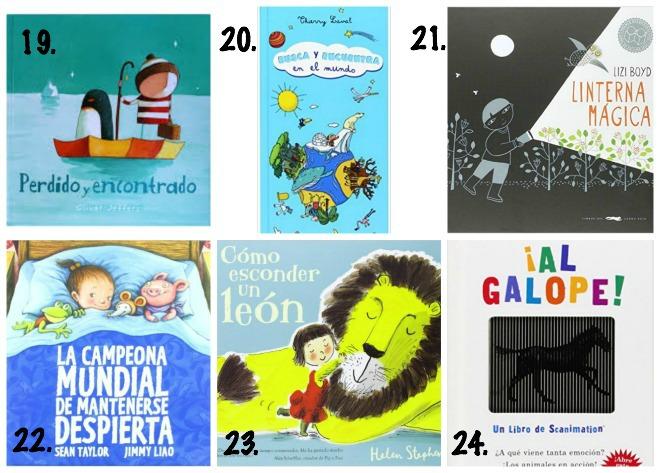 Seleccion De Libros Y Cuentos Para Ninos 3 A 5 Anos Club Peques