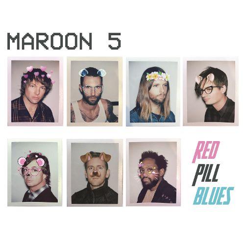 Maroon 5 - Lips On You