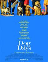 Poster de Dog Days