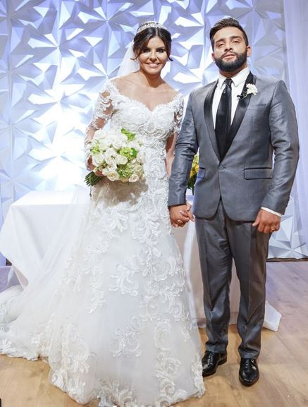 fabrica casamentos noivas 2018