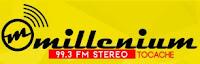 Radio Millenium Tocache en vivo