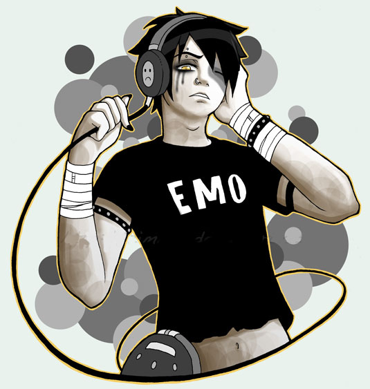 Xa Emo Love Zone Emo Images