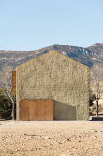 Centro de Interpretación del Paisaje de Sixto Marín