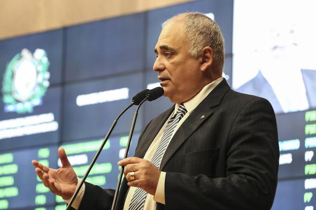 Líder da Oposição denuncia problemas no atendimento do Hospital Otávio de Freitas