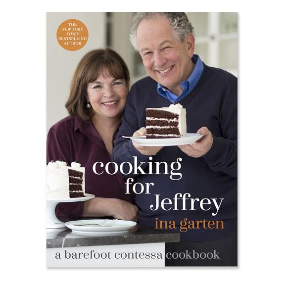 Parnell's Pantry: Cookbook Alert