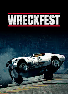 Toy Vehicles and Raqvist wreckfest