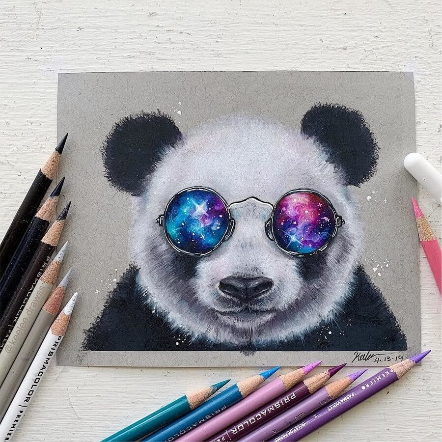 14-Panda-With-Galaxy-Glasses-Keelee-www-designstack-co