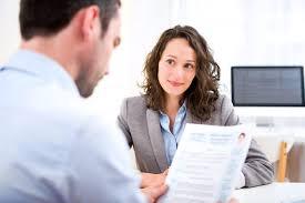 entrevista de emprego trabalho