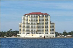 Presidio Yacht Club Fort Walton Beach Florida