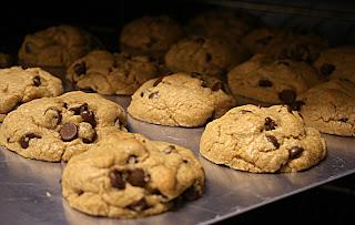 Recette cookies faciles à réaliser
