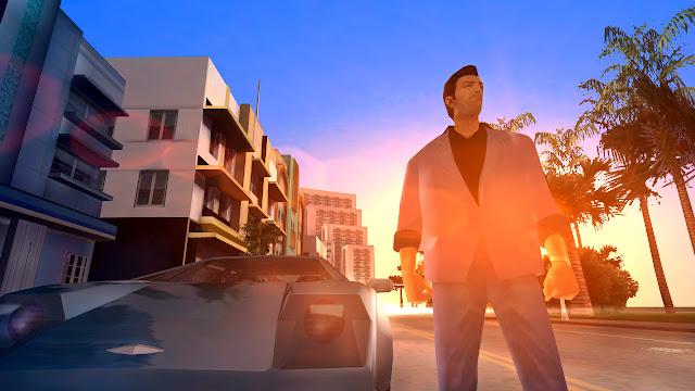 Link Tải Game GTA Vice City HD Việt hóa Miễn Phí Thành Công