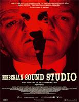 La Inquisición del Sonido (Berberian Sound Studio) (2012)