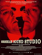 pelicula La Inquisición del Sonido (Berberian Sound Studio) (2012)