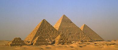 Faktoider: Egyptens mindre kända pyramider