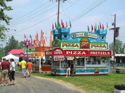 Cherry festival whitehouse ohio