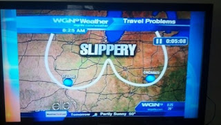wgn weather travel problems saggy tits funny
