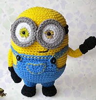 MINION (MI VILLANO FAVORITO)