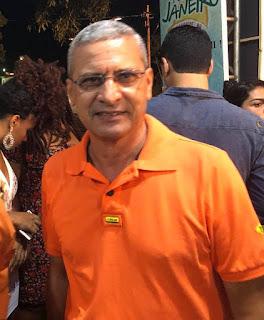 Justiça Federal absolve ex-Prefeito de Governador Mangabeira Antônio Pimentel Pereira