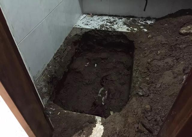 Homem é condenado a 17 anos de prisão por matar e enterrar sogra em casa, na PB...