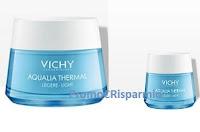 Logo Vichy Aqualia Thermal: richiedi gratis il campione omaggio