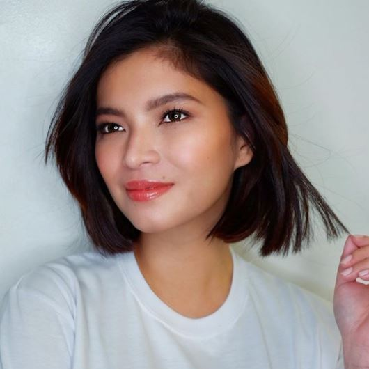 All Natural: These Are The Celebrities Who Can Still Slay Without Their Makeups On!