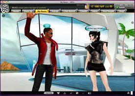 IMVU - Social Game