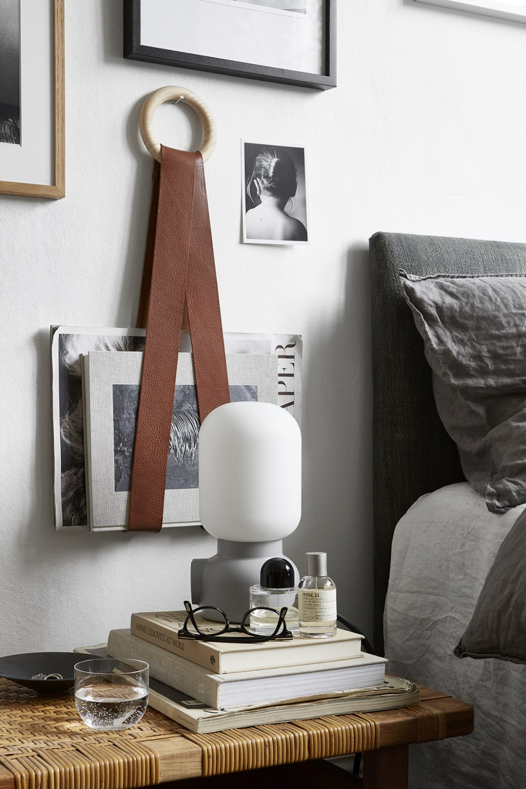 Magazine Decoration Interieur Design how to organize your magazines in a stylish way | slow