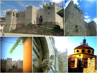 Castello - Imperatore - Prato