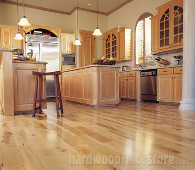 installing kitchen flooring and mixer the floor guy on