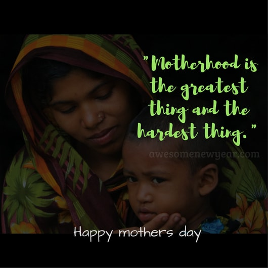Happy Mother's Day Images 2018