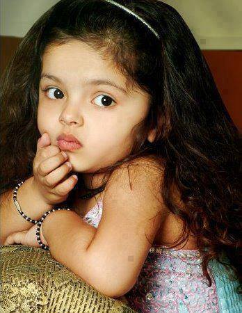 Cute Girl Babies Wallpapers For Profile