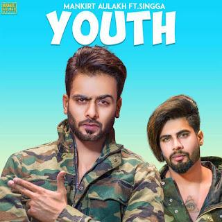 Youth Mankirat Aulakh full hd mp4 Video Download