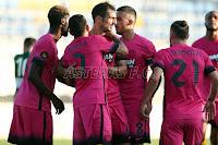 """Φιλική νίκη με 1-0 για τον Αστέρα Τρίπολης επί του Παναρκαδικού στο """"Θεόδωρος Κολοκοτρώνης"""""""